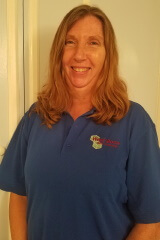Photo of Tia Ball, the Manager at West Boca Self Storage in Boca Raton, FL.