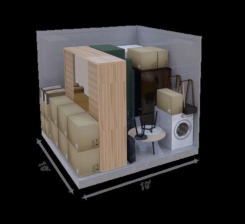 Visit West Boca Self Storage Many Unit Sizes For Extra